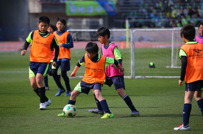 湘南ベルマーレサッカースクール