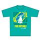PENA-T第3弾 ウェリントン選手プロデュースTシャツ(ミント)