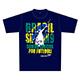 PENA-T第3弾 ウェリントン選手プロデュースTシャツ(ネイビー)
