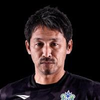 高橋健二コーチ