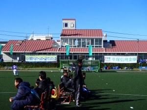 第15回 湘南ベルマーレホームタウンカップ(U-12)