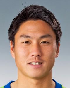 岩尾憲選手