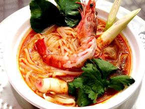 PUEN THAI FOOD RESTAURANT