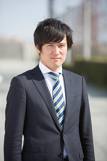 坂本本部長