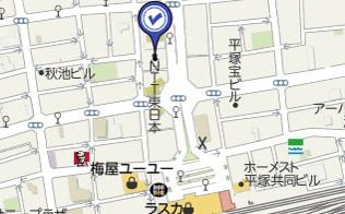 map_hiratsuka