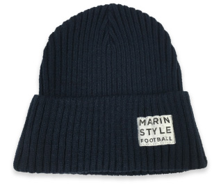 NEW ERA × MARIN STYLE FOOTBALL Military Knit
