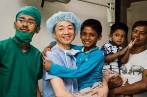 世界の医療団3