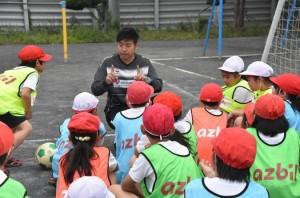 小学校巡回授業2
